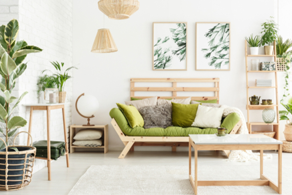 Interior Design Trends To Look Out For In 2019