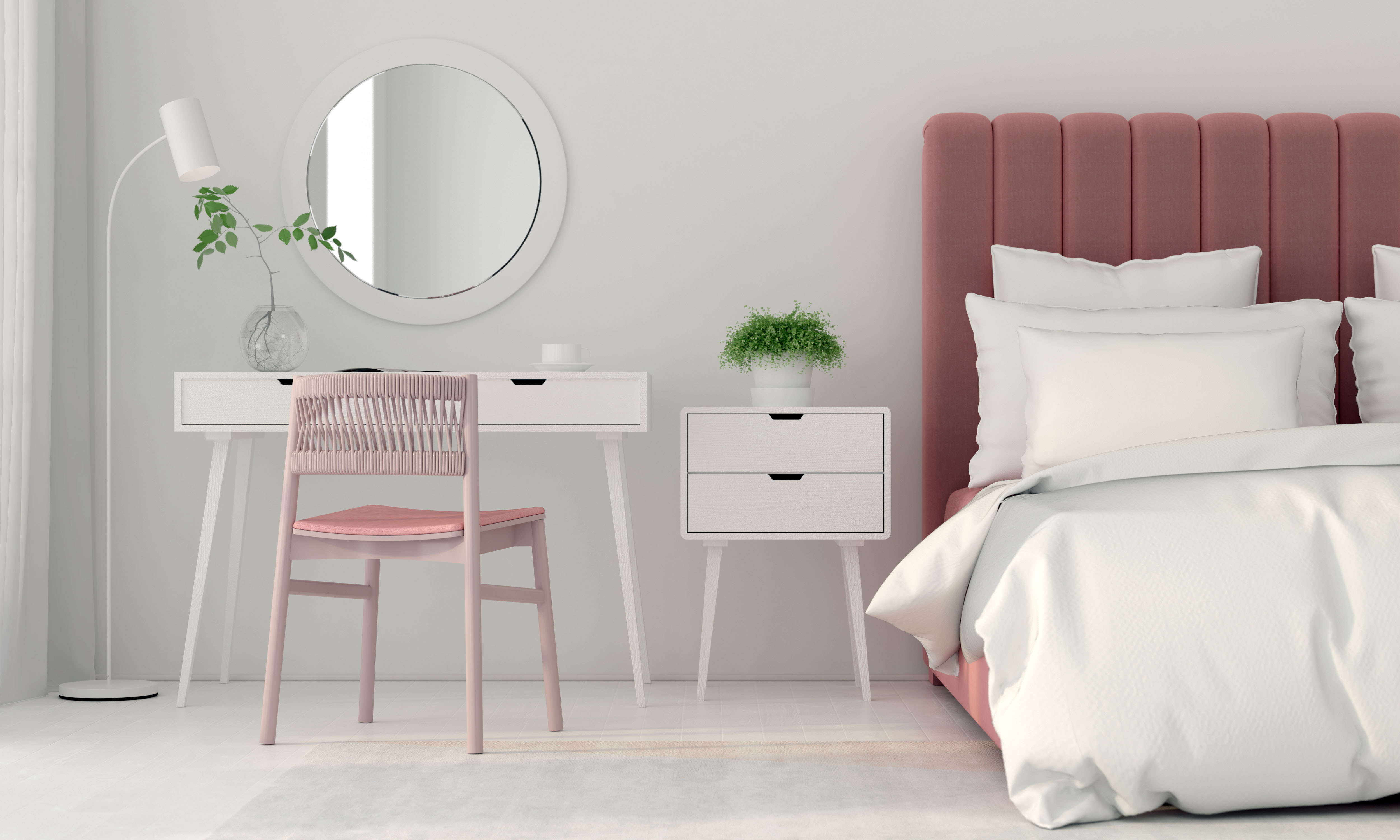 Reason Why You Should Consider Putting A Vanity In Your Bedroom Interiorsmade Eezzy