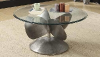 Coaster, Propeller occasional table