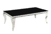Coaster, Contemporary occasional table