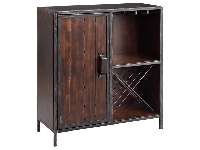 Christopher wine cabinet
