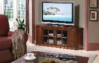 Malka Corner TV stand