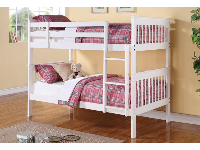 Jade Twin Bunk Bed