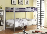 Mathew workstation loft bed