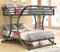 Stephan full size bunk bed