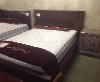 Origion Durango Queen Bed