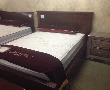 Origion Durango Queen Bed