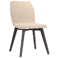 Proclaim dining side chair in beige