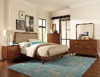 Custom Bedroom Set   Wooden Bedroom Sets