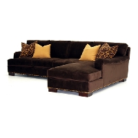 Bristol 2pc sectional