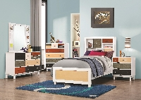 Lemoore Bed
