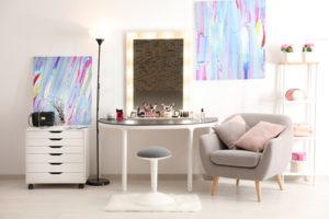 Custom Made Wooden Furniture