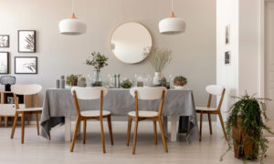 How to choose the perfect custom dining chairs