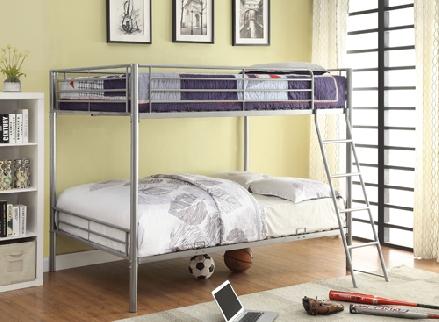 Mathew workstation loft bed