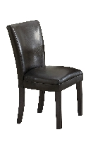 Dining chair #102262