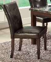 Dining chair #103772