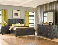 Custom Bedroom Set | Wooden Bedroom Sets