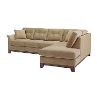 Palmer 2pc sectional