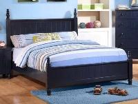 Zachary Bed