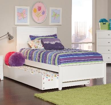 Ashton bed